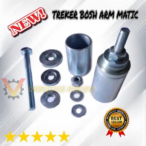 Foto Produk Treker Bosh Arm Matic Honda Yamaha swing arm dari various shopp