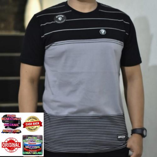 Foto Produk kaos distro Original Dflow Kaos murah kaos pria size M L XL 05 - M dari NIZAM STORE23