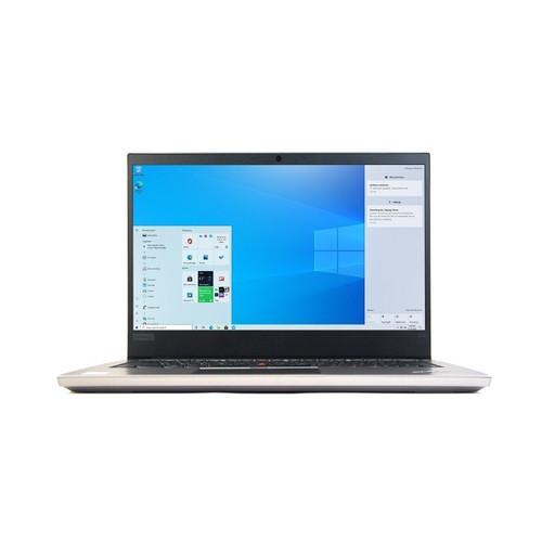 Foto Produk PROMO LENOVO THINKPAD E14 CORE i3 RAM 8 GB WINDOWS 10 ORI 256 GB SSD dari RieshaShop