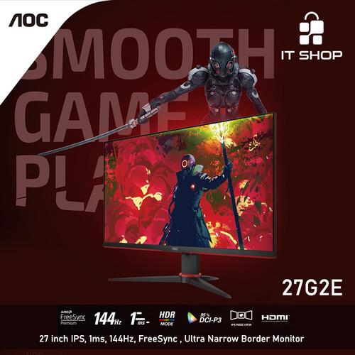 Foto Produk AOC 27G2E Monitor Gaming dari IT-SHOP-ONLINE