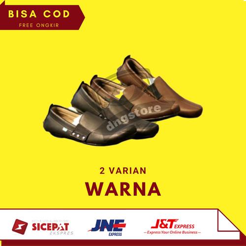 Foto Produk Promo Gratis Kaos Kaki Sepatu Slop Kickers Manaco Harga Grosir Murah dari D&G Store