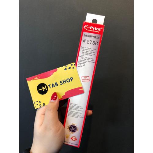 Foto Produk EPRINT REFILL 8758 L dari Tab shop
