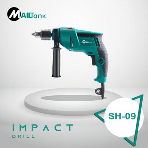 Foto Produk mesin bor Impact Drill SH-09 Mailtank dari MAILTank Indonesia