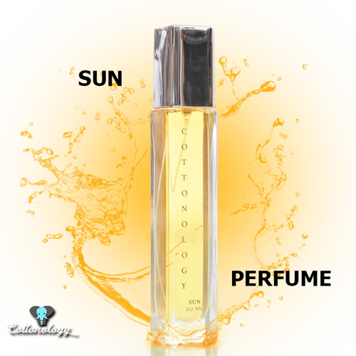 Foto Produk Cottonology Parfum Pria Sun Orange dari Cottonology Indonesia