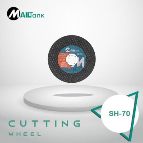 Foto Produk Mata Gurinda - Cutting Wheel 4*1 Premium - Senghe 25Pcs/Box dari MAILTank Indonesia