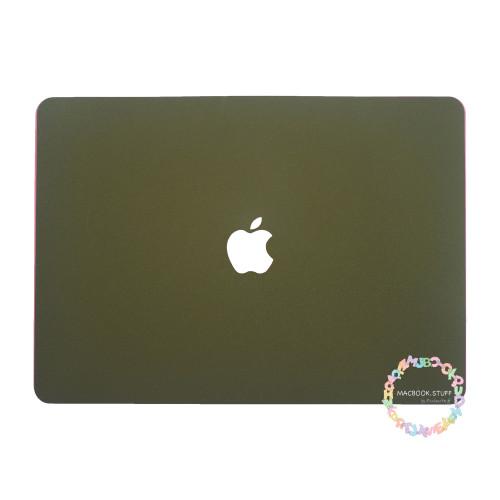Foto Produk Sand Case ARMYGREEN For Macbook Pro/Air/Retina dari Macbook.Stuff