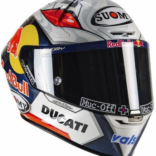 Foto Produk Suomy SR GP Dovizioso 2020 dari RC Motogarage