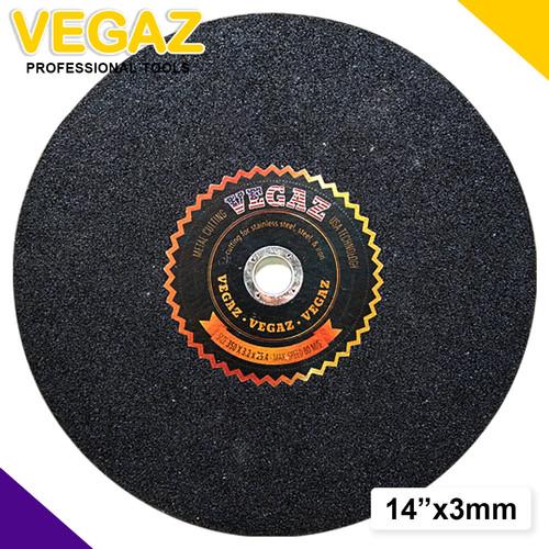 Foto Produk VEGAZ - Batu Potong / Cutting Wheels 14x3 dari Vegaz-Tools