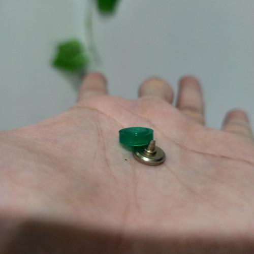 Foto Produk seal tusuk co2 dari ALCA