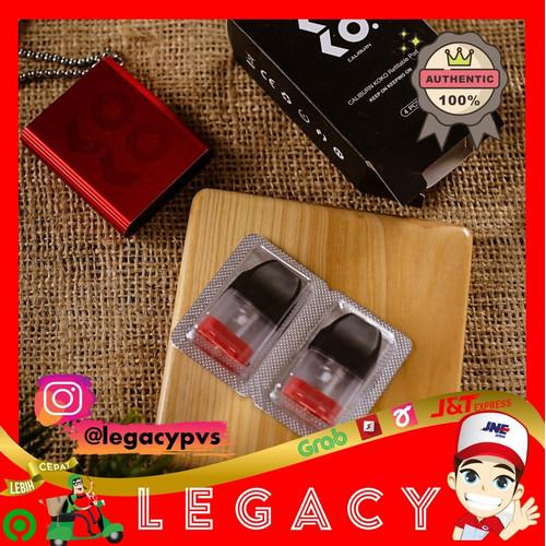 Foto Produk Authentic Uwell Caliburn KOKO Replacment Cartridge dari Legacy PVS