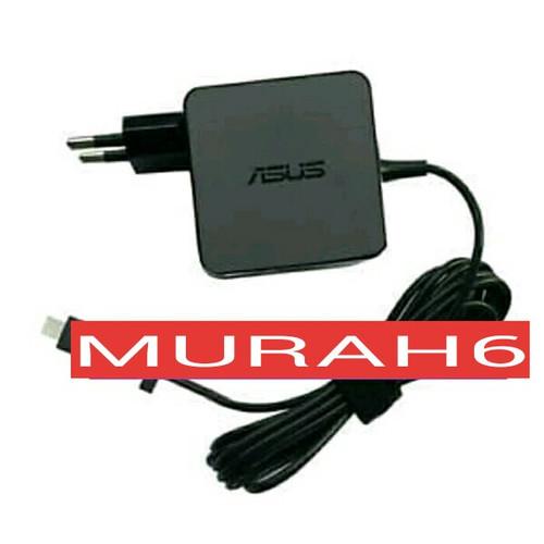 Foto Produk charger adaptor asus 19v-1.75a usb E202s E202SA X205T Original ready dari MuRAH6