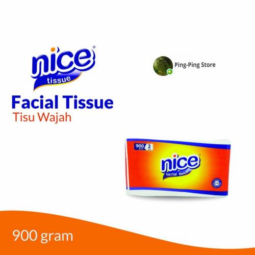 Foto Produk Tissue Nice 900 Gram dari Ping-Ping Store