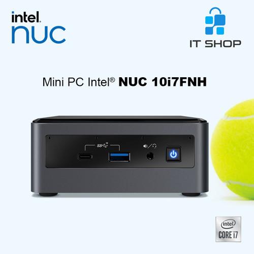 Foto Produk INTEL Mini PC NUC 10i7FNH dari IT-SHOP-ONLINE