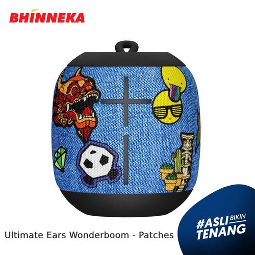 Foto Produk Ultimate Ears Wonderboom dari Bhinneka Official Store