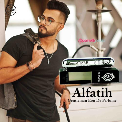 Foto Produk Parfum Arab Pria Berkualitas - Al Fatih dari Kissforri Official