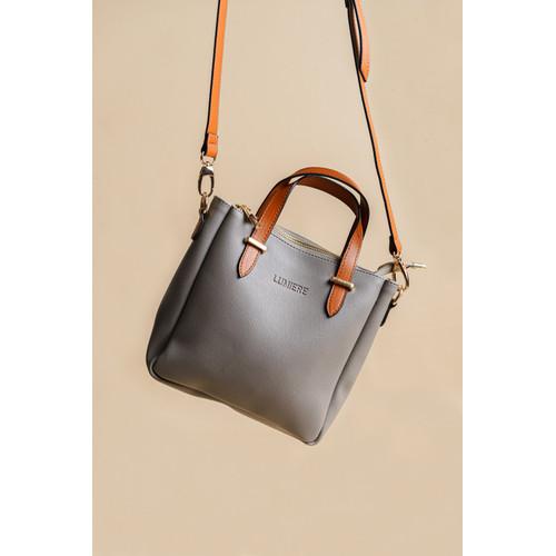Foto Produk Lumiere Bag Tas Selempang Jane - Abu dari Lumiere Bag