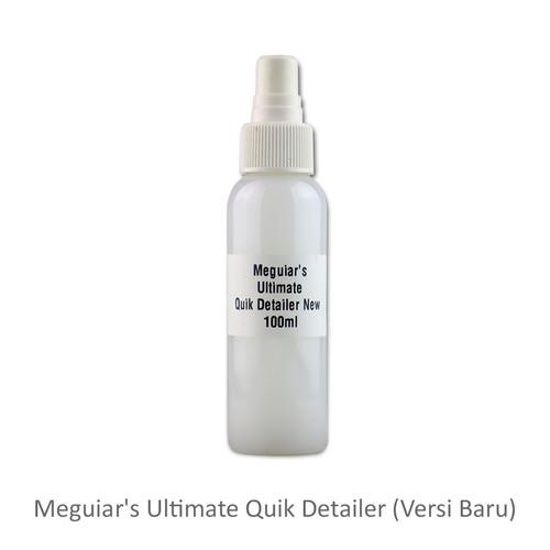 Foto Produk Meguiars G14422 Ultimate Quik Detailer 100ml - Repack dari Otogeek