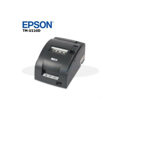 Foto Produk Printer Epson TMU-220D Serial Manual Cut Printer Kasir TMU220D dari PojokITcom Pusat IT Comp