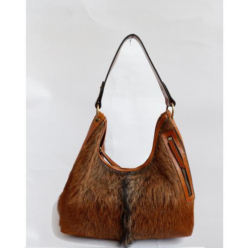 Foto Produk tas hobo bag kambing dari tas-kulit