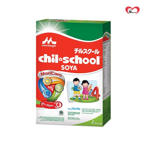 Foto Produk Chil school soya 300 gram - Va Potong Tutup dari Toko Makmur Online