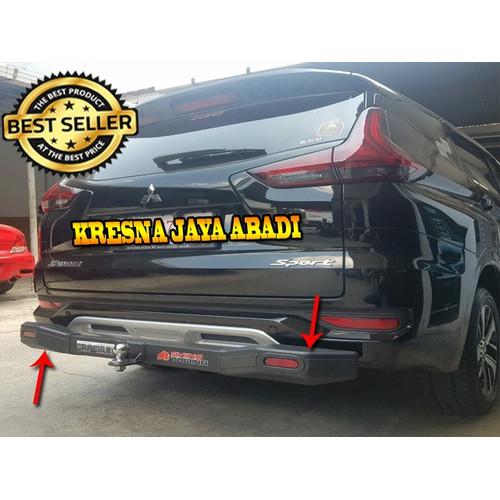 Foto Produk TOWING RHINO XPANDER / TANDUK BELAKANG RHINO XPANDER dari KRESNA CAR ACCESORIES