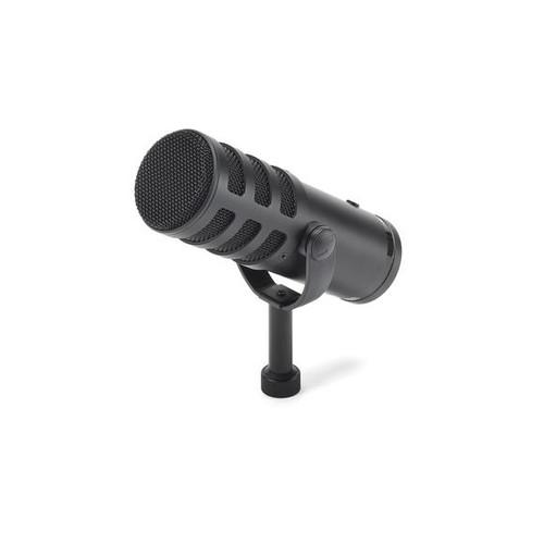Foto Produk Samson Q9U XLR / USB Dynamic Broadcast Microphone ,BMJ dari Bandar Musik Jakarta BMJ