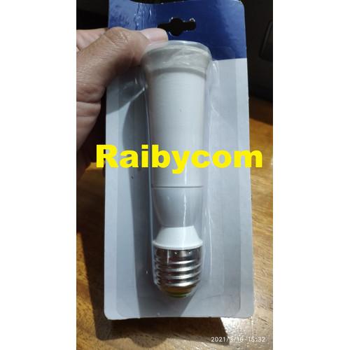 Foto Produk Ekstension Fitting Sambung Lampu Downlight Sambungan Ceiling 13Cm dari Raibycom