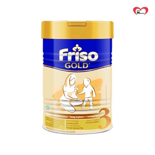 Foto Produk Friso Gold 3 900gr dari Toko Makmur Online