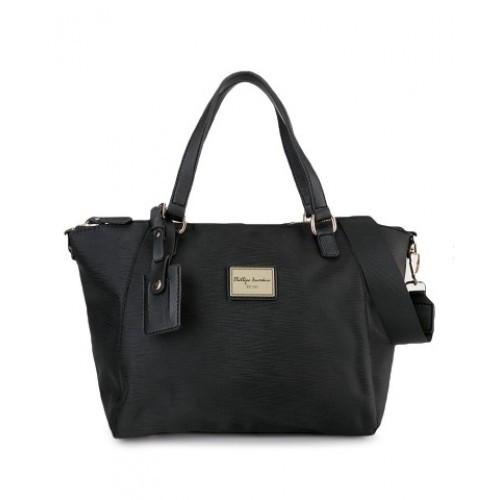 Foto Produk Phillipe Jourdan Allegra Tote Bag Wanita Hitam dari Phillipe Jourdan
