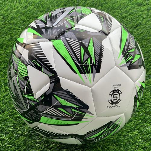 Foto Produk Bola lapangan sepak specs original HYPERSPEED FB Ball green black dari Kicosport