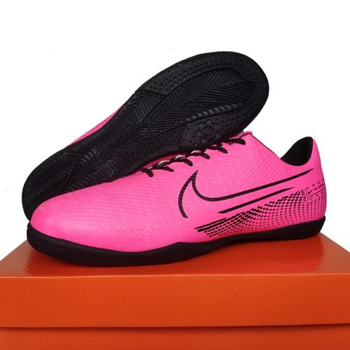 Foto Produk Sepatu Futsal Jumbo Nike Size: 44-46 - Pink, 44 dari Raffa-Sport