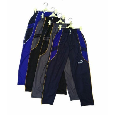 Foto Produk Celana Panjang pria trening training pria wanita - RANDOM dari Toko Fashion Terbaik