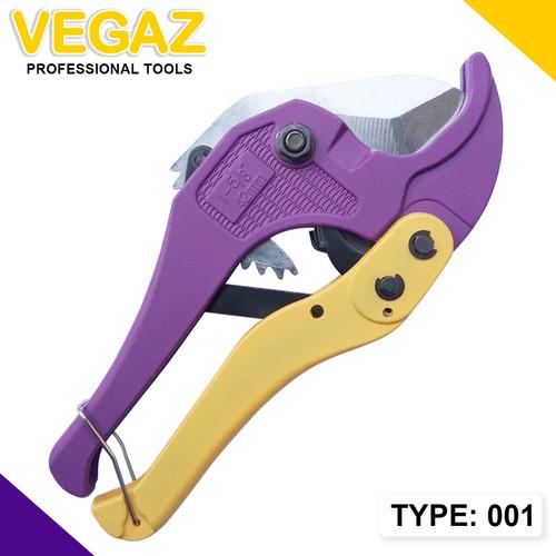 Foto Produk VEGAZ - PVC Cutter Gunting Pipa PVC Pipe Cutter 001 dari Vegaz-Tools