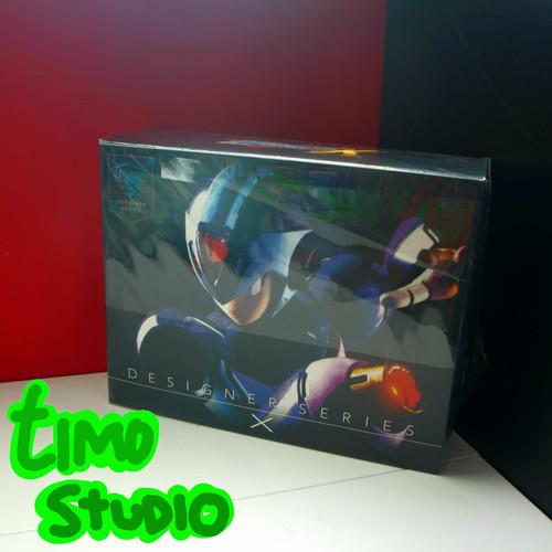 Foto Produk Truforce Designer Series Megaman X 2016 Comic Con Exclusive dari TimoStudio