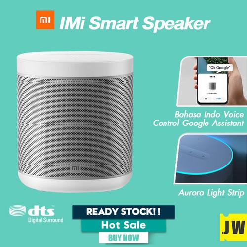 Foto Produk (Global Version) Xiaomi Smart Speaker Art Mi AI Smart Wireless Speaker dari vinkovinko