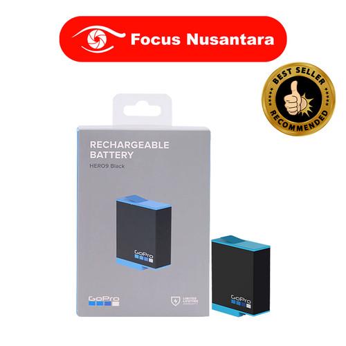 Foto Produk GOPRO Rechargeable Battery (Hero 9) dari Focus Nusantara