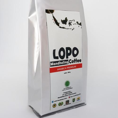 Foto Produk LOPO Mandailing Coffee dari LOPO Mandheling Coffee