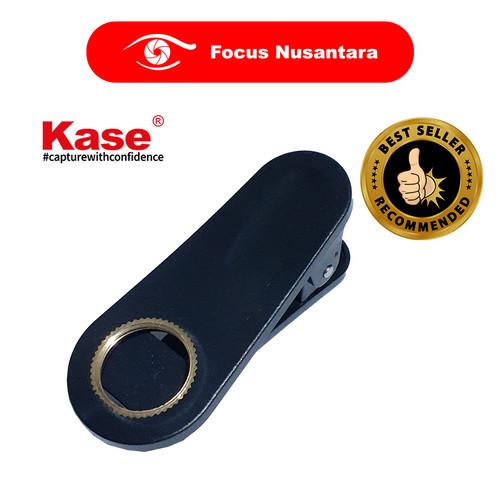 Foto Produk KASE Smartphone Lens Clip dari Focus Nusantara