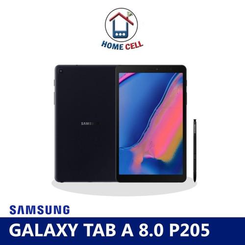 Foto Produk Samsung Galaxy Tab A 2019 8.0 With Spen P205 - GARANSI RESMI - grey dari Home Cell