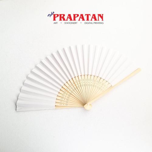 Foto Produk Kipas Lipat Kertas untuk lukis dari Toko Prapatan-alat lukis
