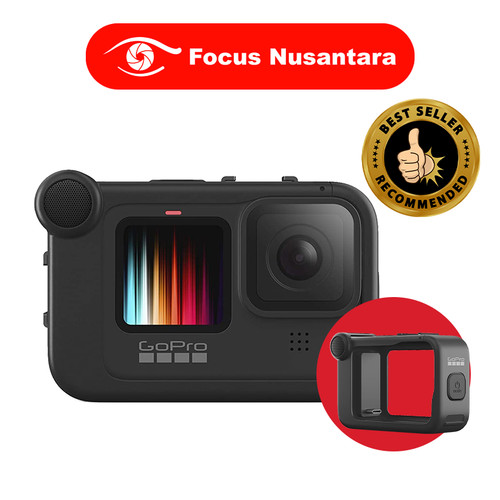 Foto Produk GOPRO Media Mod for Hero9 dari Focus Nusantara
