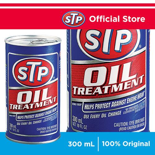 Foto Produk STP OIL TREATMENT 300 mL dari STP