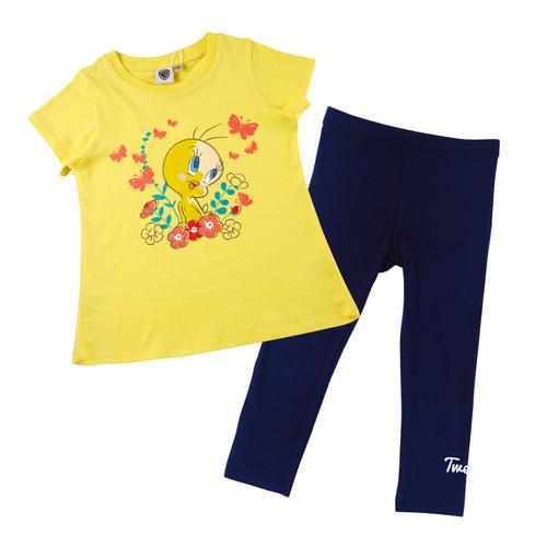 Foto Produk KIDS ICON - Set Anak Perempuan Looney Tunes 03-36 Bulan - LG7K0800200 - 3-6 Bulan dari Kids Icon