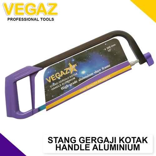 Foto Produk VEGAZ - Stang Gergaji Kotak Aluminium dari Vegaz-Tools