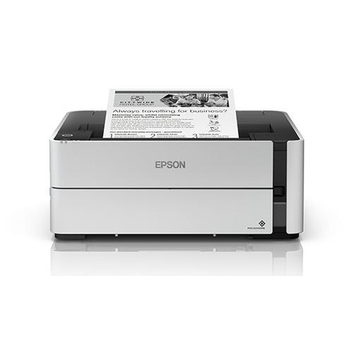 Foto Produk Printer Epson EcoTank Monochrome M1140 Ink Tank Printer termurah dari harmoniprinter