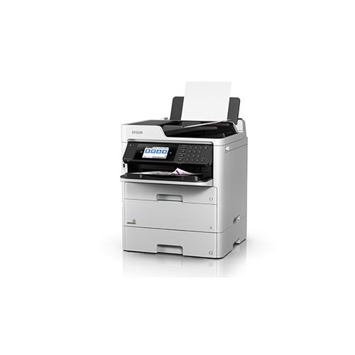 Foto Produk Printer epson wfc579 R Termurah bergaransi resmi bekasi jakarta dari harmoniprinter