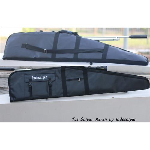 Foto Produk Paket Komplit Goppul - Night Furry Siap Pakai dari Senapan Sniper