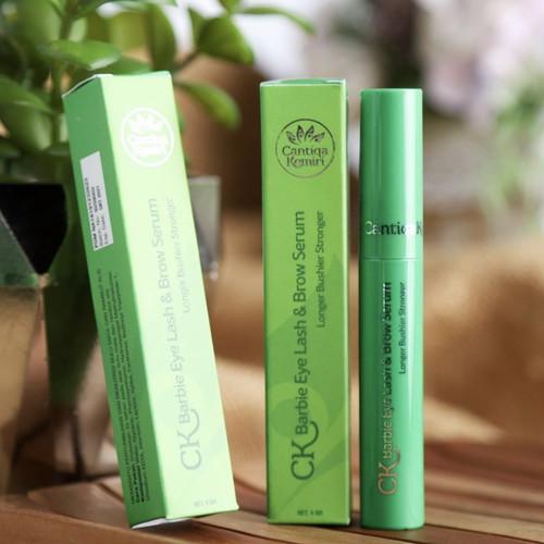 Foto Produk serum bulumata alis eyelash perawatan tebal bulumata dari NadiaCantiqaKemiri