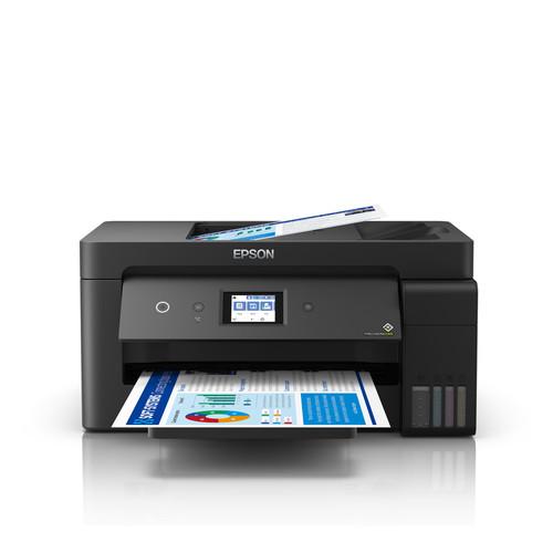 Foto Produk Printer Epson L14150 L 14150 A3 Wi-Fi Duplex Wide Format All-in-One dari PojokITcom Pusat IT Comp