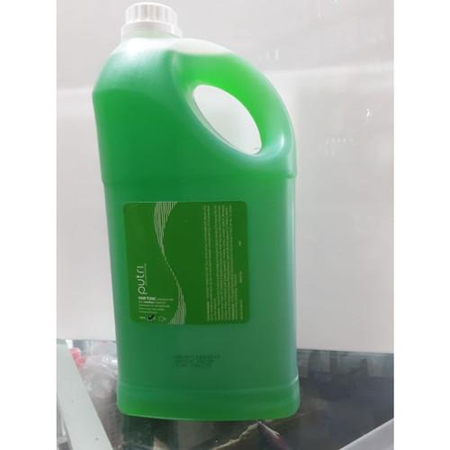 Foto Produk putri hair tonic 2 liter - hijau dari UD.MEGAH ABADI